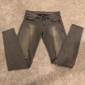 Articles of Society - Faded Grey Jeggings - Sz 25